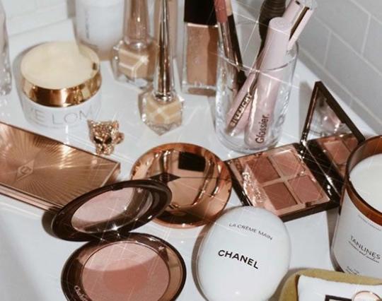 cosmetic training
